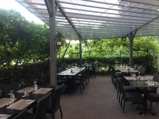 , Restaurant : La Treille
