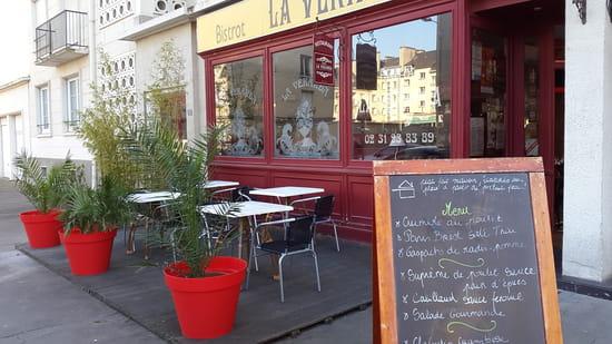 La v randa restaurant de cuisine traditionnelle caen avec linternaute - La veranda caen ...