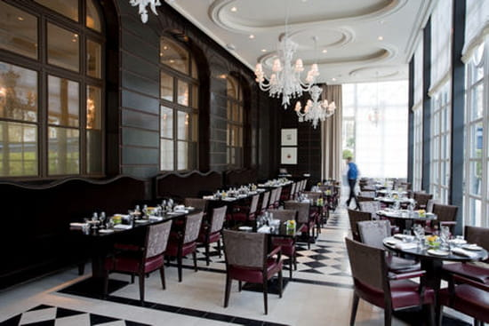 La Veranda - Trianon Palace, Brasserie - Bistrot à Versailles avec Linternaute