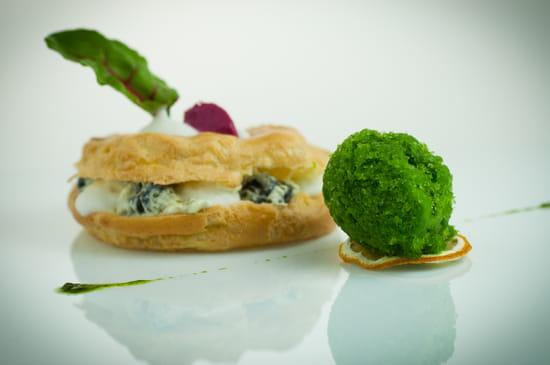 """La Vignette  - Des produits locaux mis à l'honneur: """"Strasbourg-Orbey"""" aux escargots de la Weiss -   © La Vignette"""