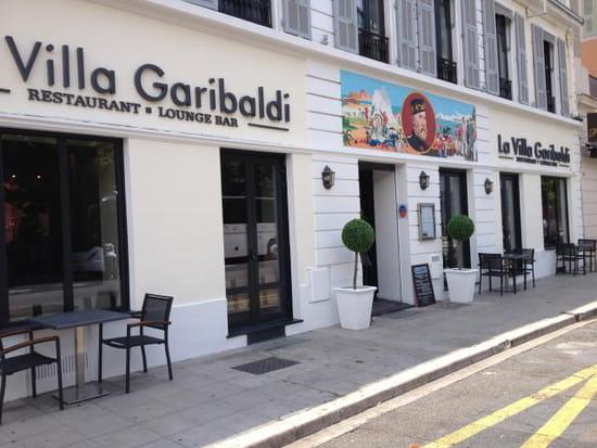 La Villa Garibaldi