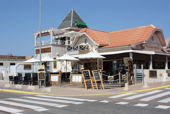 La Villa Margalex  - La Villa Margalex en face de l'océan -