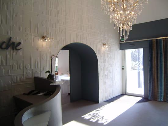 la ville blanche restaurant gastronomique lannion avec. Black Bedroom Furniture Sets. Home Design Ideas