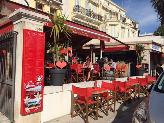 , Restaurant : La Vita E Bella