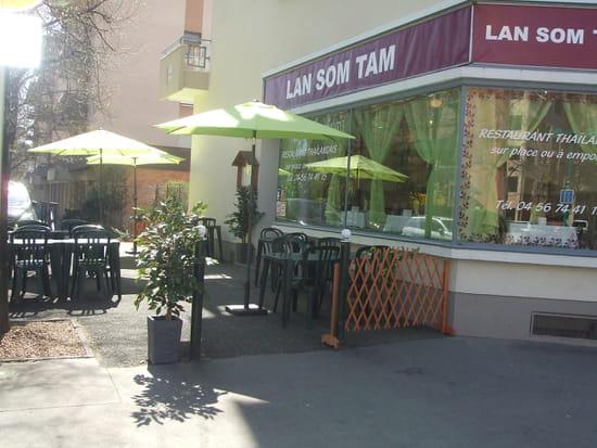 Lan Som Tam