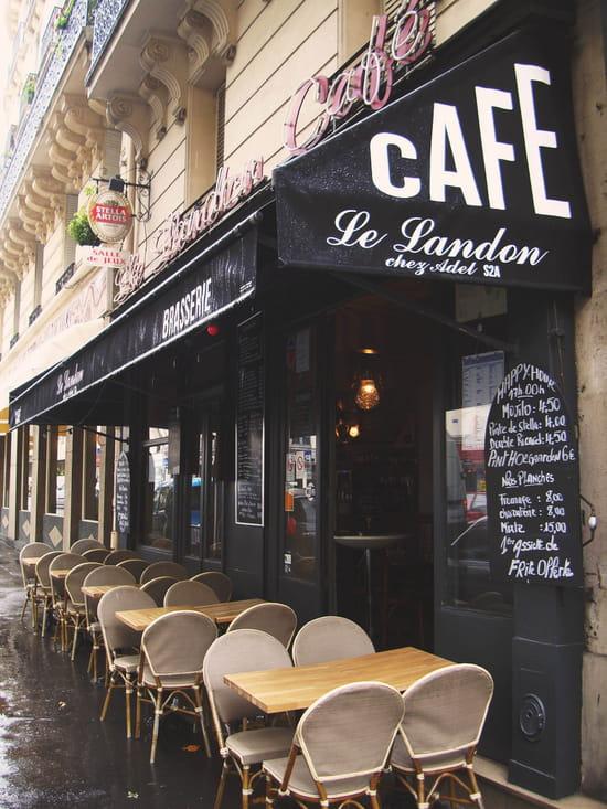 Landon Café