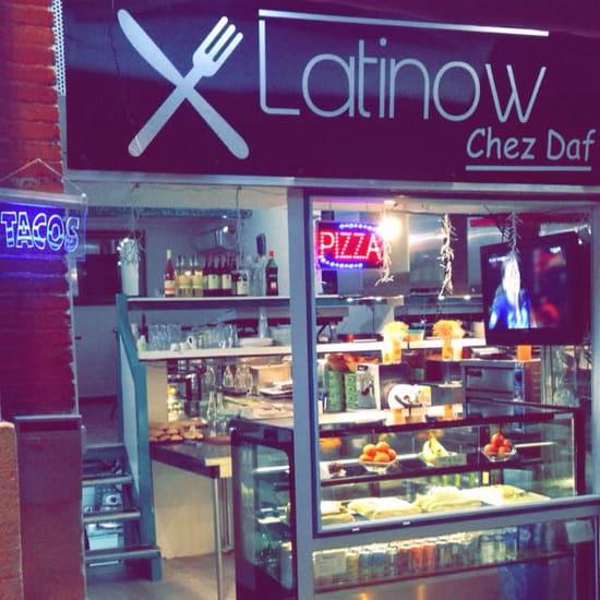 Latinow Chez Daf