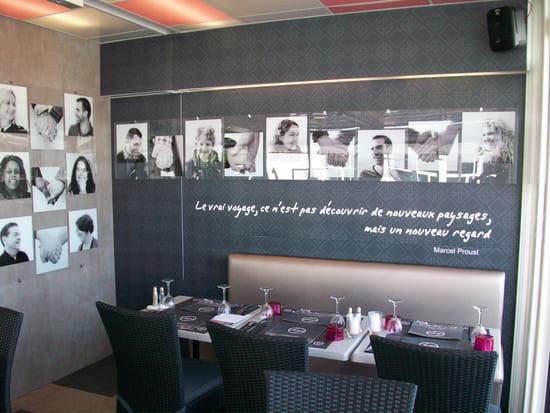 Lauda'S Restaurant  - Se restaurer autrement -   © Régine BOIDIN