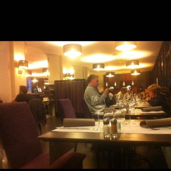 , Restaurant : Le 1801