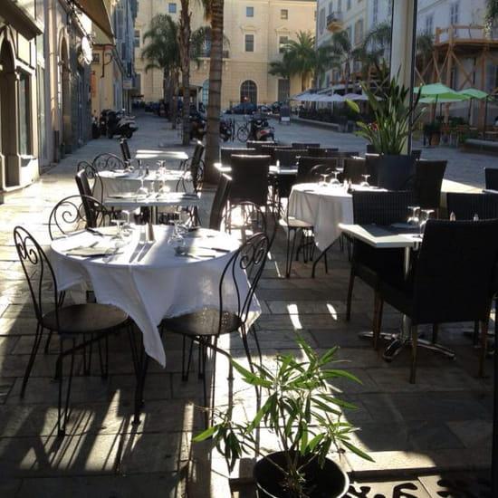 , Restaurant : Le 20/20