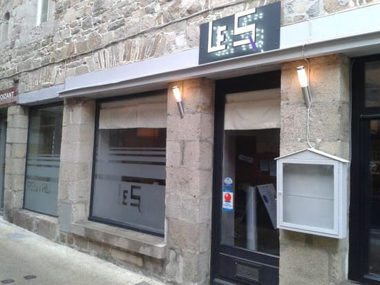 , Restaurant : Le 5