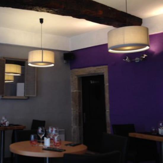 , Restaurant : Le 5  - Grande salle -