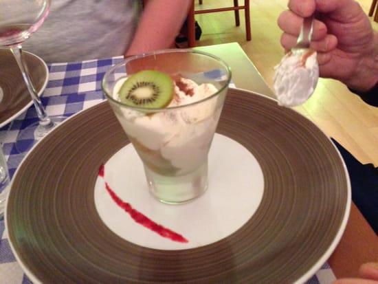 , Dessert : Le 7  - Tiramisu  -
