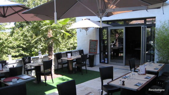 Le 9 Restaurant