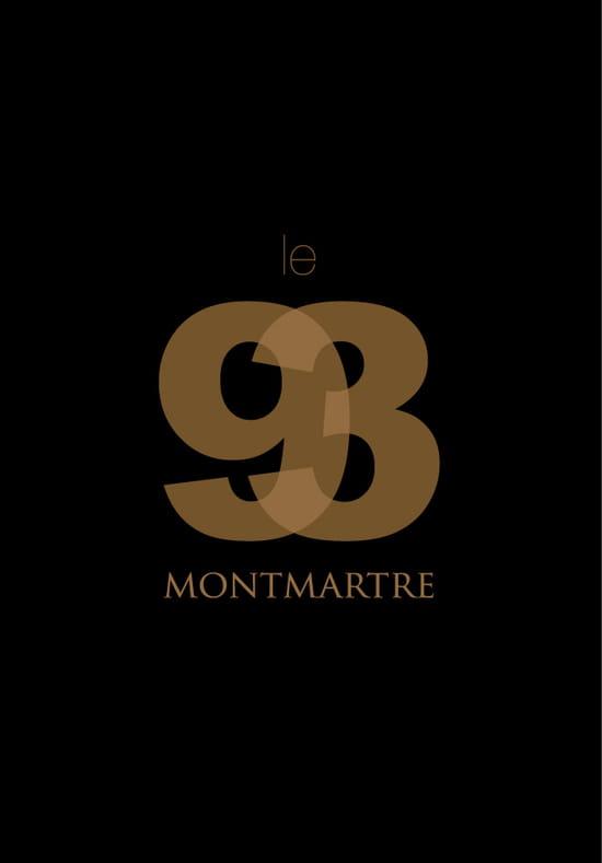 Le 93 Montmartre