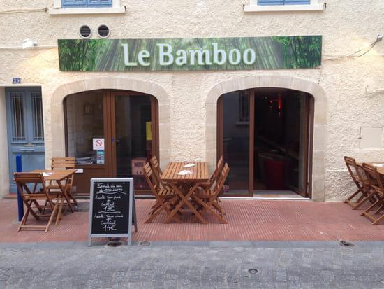 Le Bamboo