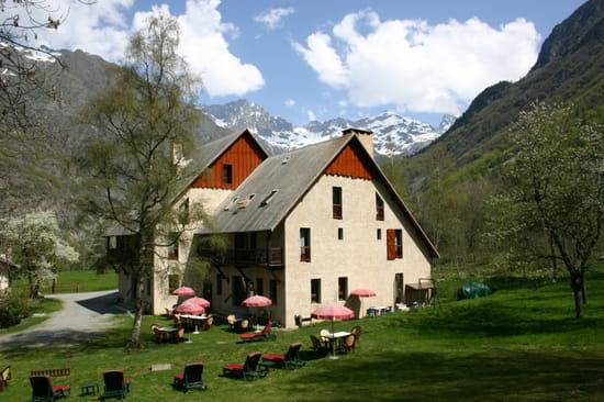 Hotel Le Ban De L Ours Saint Maurice En Valgaudemar