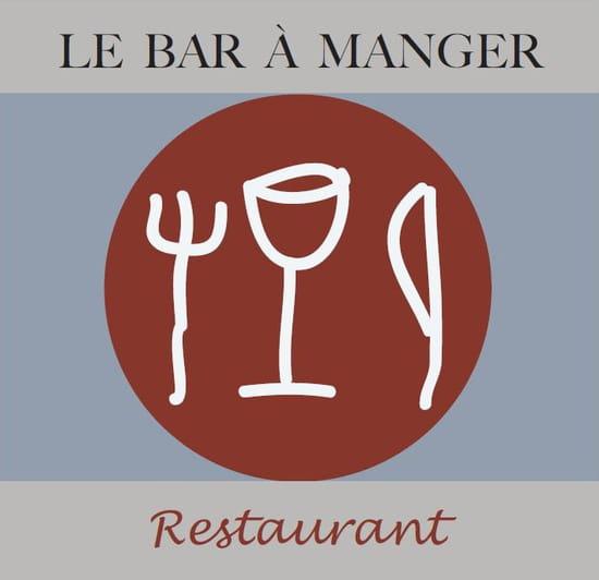 Le Bar à Manger