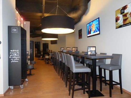 Le Bar A Pâtes  - Le Bar A Pates - Le restaurant -