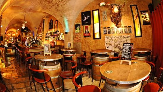 Le Bar du Boucher