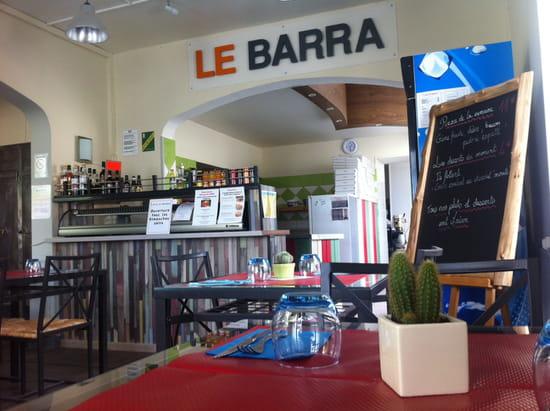 Le Barra