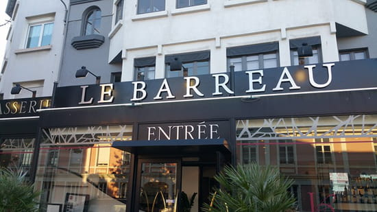 Le Barreau