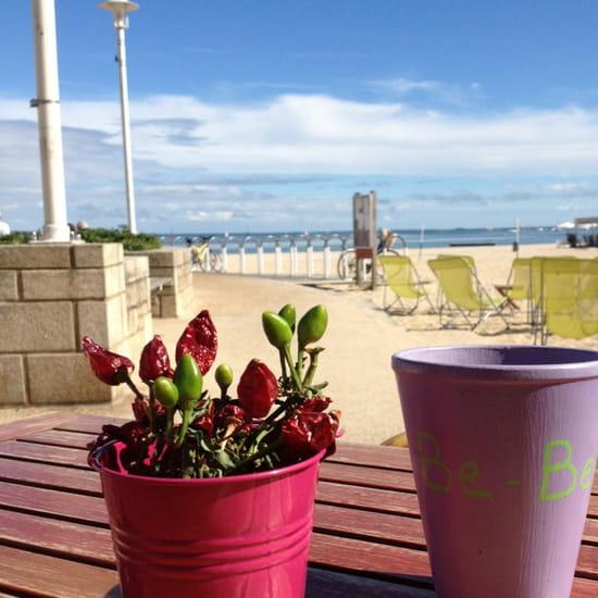 , Restaurant : Le Be Beach