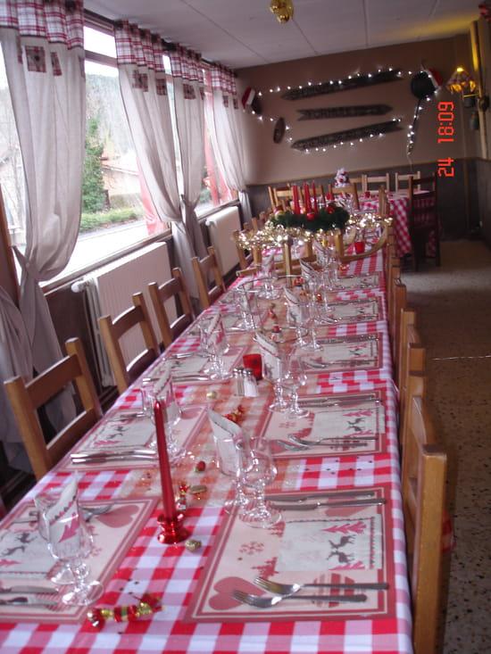 Le beau rivage restaurant savoyard retournac avec for Au beau rivage la cuisine