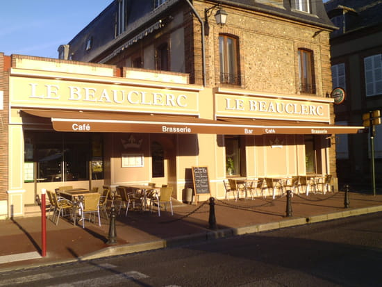 Le Beauclerc