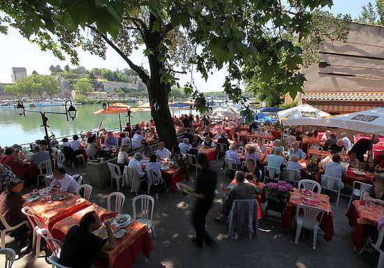 Menu Restaurant Le Bercail Avignon