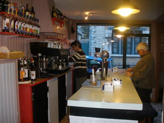 Le Bijou Bar Brasserie