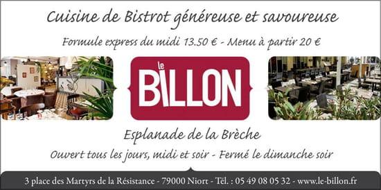 Le Billon