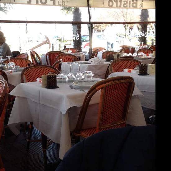 Le bistro du port brasserie bistrot honfleur avec linternaute - Le bistrot du port honfleur ...