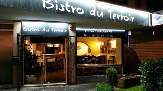 Le Bistro du Terroir
