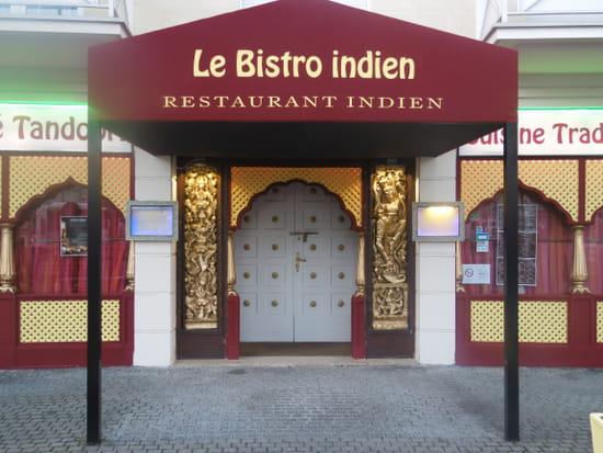 Le Bistro Indien