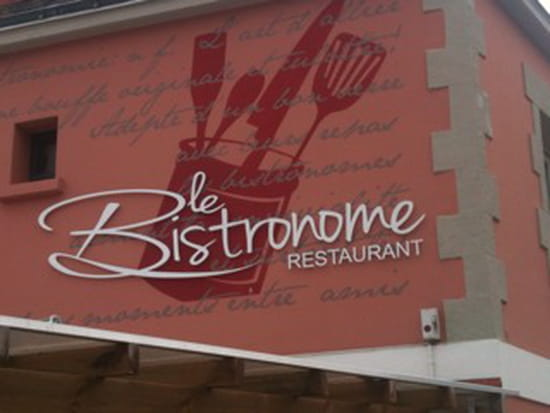 , Restaurant : Le Bistronome