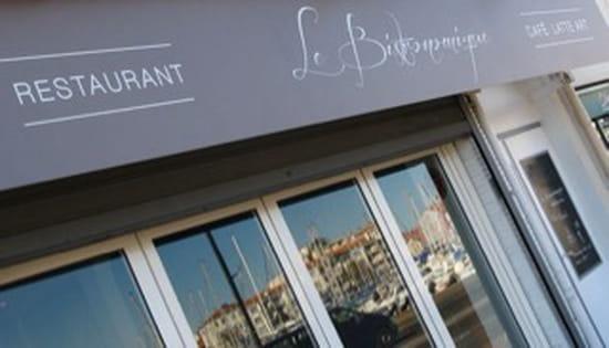 , Restaurant : Le Bistronomique