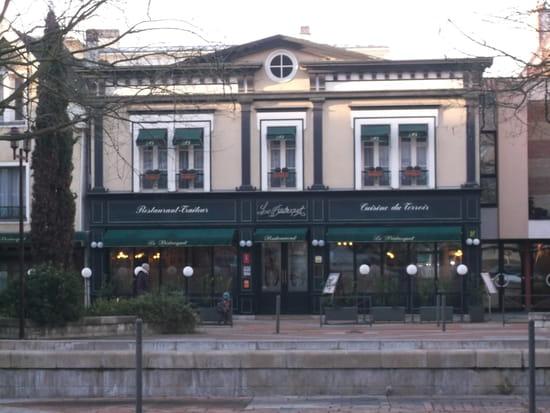 Restaurant le bistroquet troyes