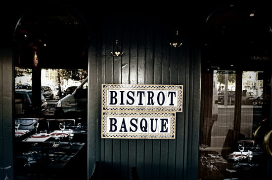 Le Bistrot Basque