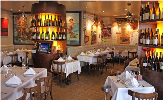 Le Bistrot d'Eric  - restaurant poisson toulouse -