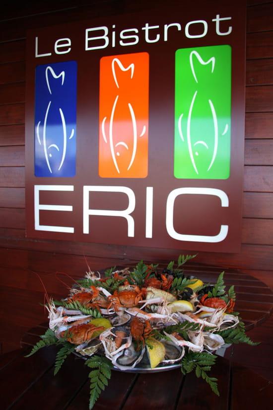 Le Bistrot d'Eric