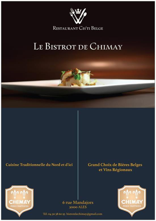 Le Bistrot de Chimay