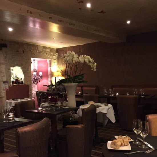 , Restaurant : Le Bistrot de Claude