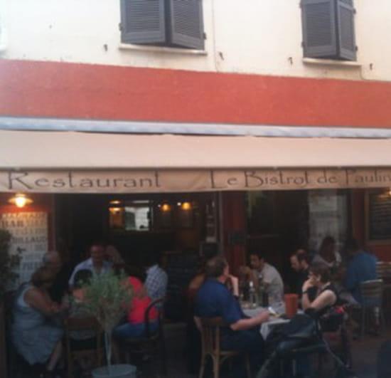 , Restaurant : Le Bistrot de Pauline