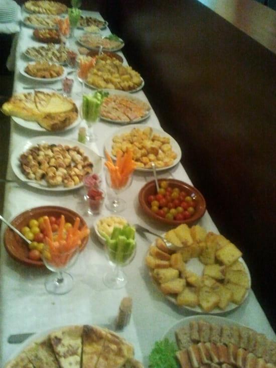 Le Bistrot du Gourmand