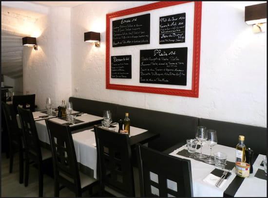 , Restaurant : Le bistrot du sommelier