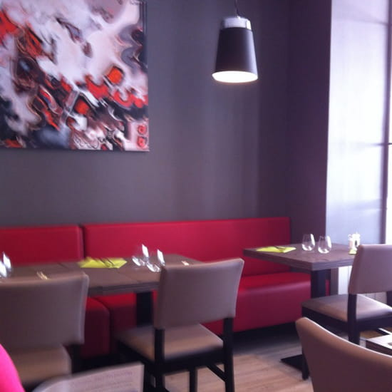 , Restaurant : Le Bistrot Gourmand