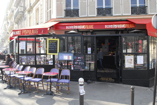 Le Bistrot Populaire