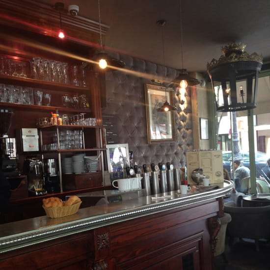 , Restaurant : Le Bo Zinc