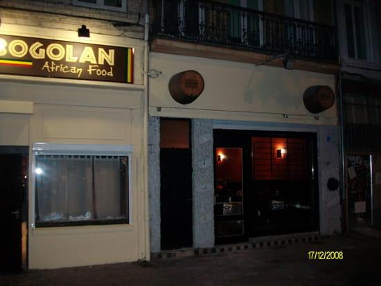 Le Bogolan